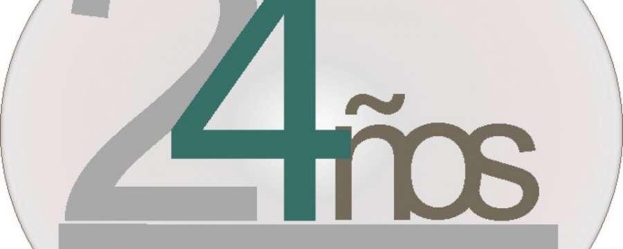 24 Aniversario del Tribunal de Justicia Electoral del Estado de Zacateca