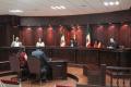 PES no cumplió con el requisito del 3% de votación requerido para constituirse como partido político local: TRIJEZ