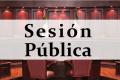 Sesión Pública - 10 de Mayo de 2021
